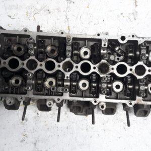 Głowica BMW 535 3,0D Biturbo 286KM 306D5 7792753.9