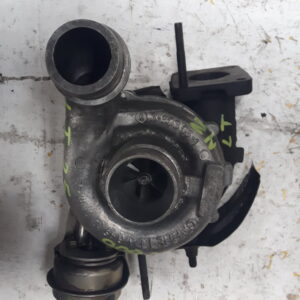 Turbina Turbosprężarka VW LT 2.5TDI 074145701D