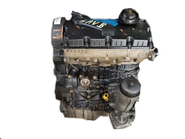 Silnik VW AUDI  AVB 1,9TDi