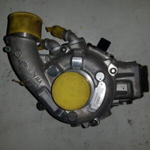 TURBOSPRĘŻARKA VW AUDI 4.0TDI 435KM 057145601D
