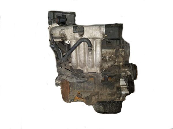 Silnik Hyundai Kia 1.0 B G4HC