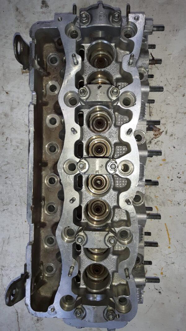 Głowica FIAT RENAULT 2.8DTI 7450482