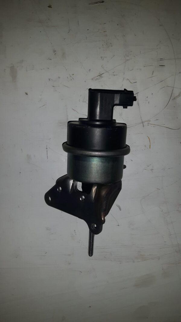 Sterownik Gruszka turbiny FIAT 1.3JTD 0191.434.001