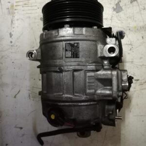 Sprężarka klimatyzacji BMW 7SBU17C