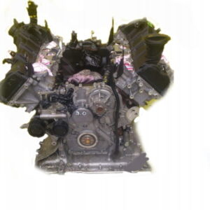 Silnik AUDI 3,0TDi V6 204KM CLA a4 a5 a6
