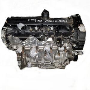 Silnik Toyota Rav-4 Avensis 2,0 D4D 1AD