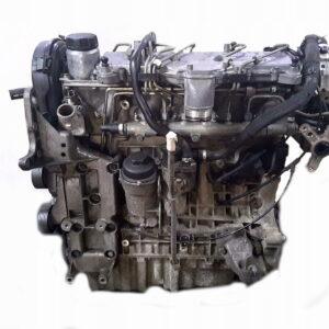 SILNIK VOLVO V70 S60 S80 XC90 2.4 D5 D5244T 163KM