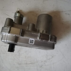 Nastawnik Turbosprężarki BMW A2C30724900