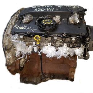 Silnik Ford  2,0TDCi N7BA