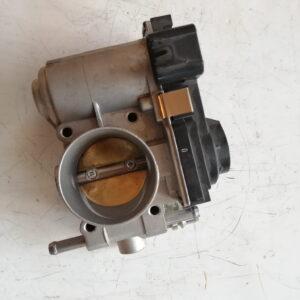 Przepustnica Opel Astra, Zafira 1.6 055559227