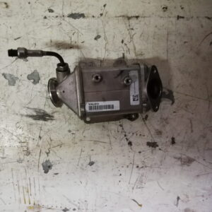 Chłodniczka spalin Fiat alfa 1.3 M-Jet 55273563
