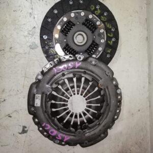 Koło zamachowe sprzęgło Renault 1.5 DCI 301012572R