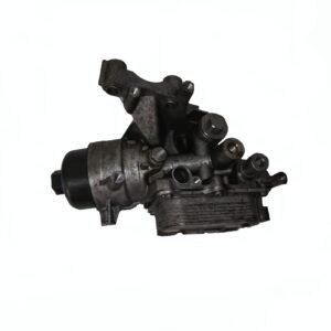 Chłodnica Obudowa filtra oleju Fiat 1.4 T-jet 55236756
