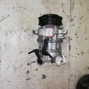 Sprężarka klimatyzacji Opel Astra 2.0 39034464