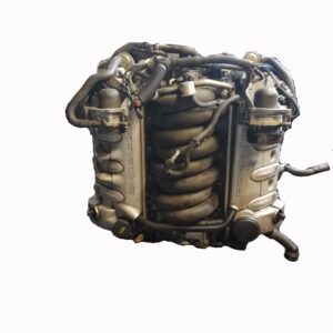 Kompletny silnik Porsche 4.5 v8 M48.00