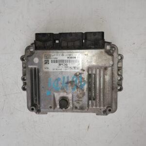 Sterownik Silnika Ford Focus 1.6 TDCI 9M51-12A650-AE