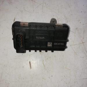 Nastawnik Turbosprężarki AUDI MERCEDES G88 6NW009550