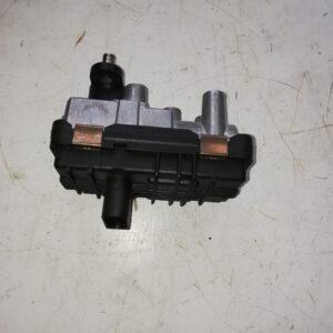 Sterownik Turbosprężarki BMW MINI 1.6 6NW010430-00