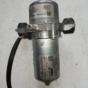 Pompa Vaccum Hamulcowa Audi Q5 2.0 TFSI 8R0614215