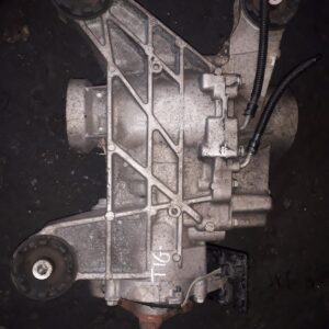 Most Dyferencjał VW Tiguan 2.0 TDI 0525010