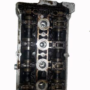 Głowica Audi a4 a6 VW passat 1.8T BFB 06a103373p
