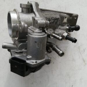 Przepustnica Audi 2.0 TDI 04L128063F