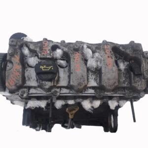 Silnik Kia 2.0 CRDI 140KM D4EA ZROBIONY!!!