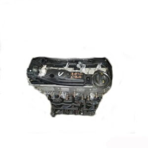 Silnik AUDI SEAT SKODA VW 2,0TDI CBA