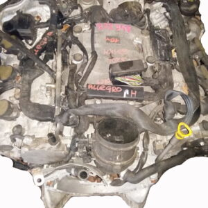 Silnik Mercedes 3.0 v6 A272947