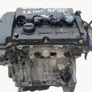 Sinik Peugeot 1.6 THP 2011r 5F02