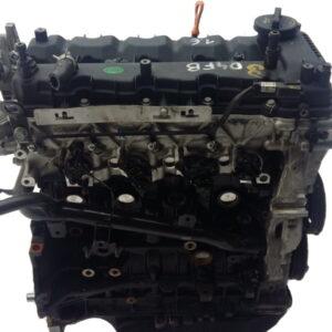 Silnik Hyundai 1.6 CRDI D4FB