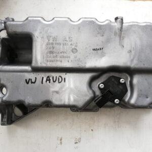 Miska olejowa Audi VW 03H103601AF