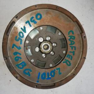 Koło zamachowe Vw Crafter 2.0tdi 163KM 03L105266BG