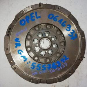 Koło Dwumasowe Opel 0616337