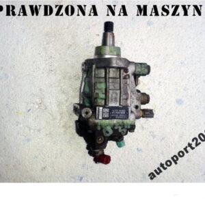 Sprawdzona Pompa Wtryskowa Nissan 2.2DCI 16700 8H800