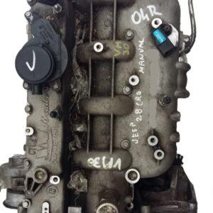 Silnik Jeep 2.8 CRD VM30