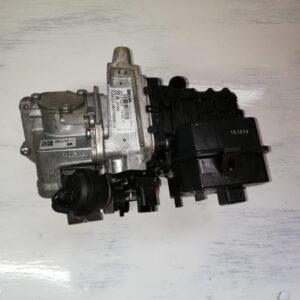 Zawór EGR Peugeot Citroen 2.0 HDI 980759308001