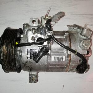 Sprężarka klimatyzacji Nissan X-Trail 1.6 DCI 92600 4EB1A