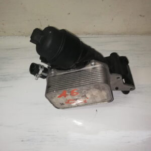 Chłodnica oleju Nissan 1.6 DCi