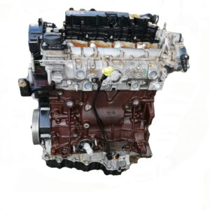 Silnik Ford 2.0 TDCI Bi-Turbo 2017r T9CE