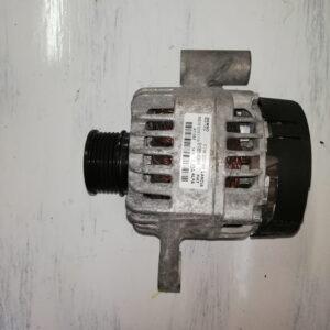Alternator Fiat Alfa Jeep 1.6 2.0 JTD 120A 51884351