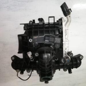 Kolektor ssący Mazda X2 1.5 D S550-13565-a