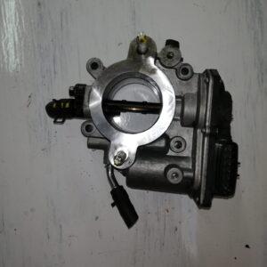 Przepustnica Mazda CX-2 1.5D S550136B0