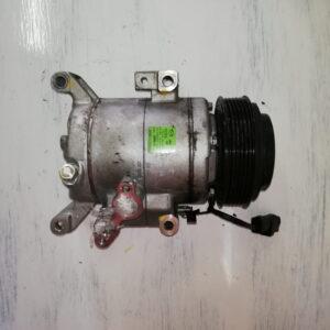 Sprężarka Klimatyzacji Mazda 2 1.5 D