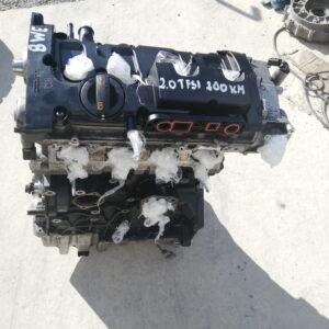 Silnik 2.0 TFSI BWE 2007r