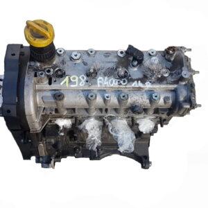 Silnik Fiat Grande Punto 1.4 T-jet 198A4000