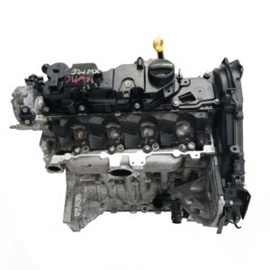 Silnik Ford Kuga 1.6 TDCI 2016r XWMC