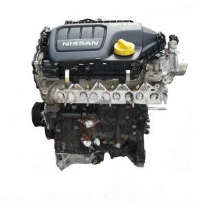 Silnik Nissan 1.6DCI 2015r R9ME414