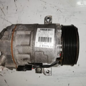 Sprężarka Klimatyzacji Master Movano 2.3 DCI 8200848916-B