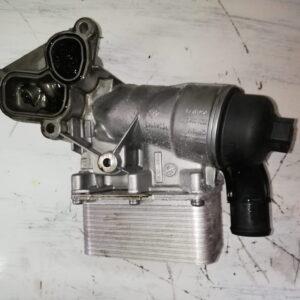 Chłodnica Podstawa filtra oleju Renault Master 2.3 DCI 82011005241